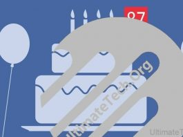 How to Change Facebook Birthday after Limit?