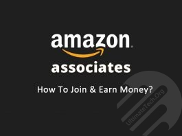 How To Join Amazon Associates and Earn Money?